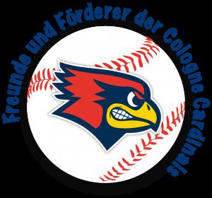 Das Logo der Cologne Cardinals