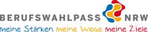 Berufswahlpass NRW Logo