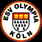 Logo des ESV Olympia Köln