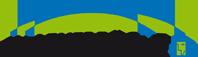 Das transparente Logo der TALENTBRÜCKE
