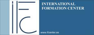Das Logo des IFCenter Madrid