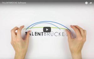 Testverfahren TALENTBRÜCKE - Software